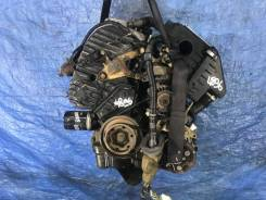 Контрактный ДВС Honda Life JB1 E07Z атмо 2WD A4896