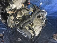 Контрактная АКПП Renault Megane KM1N F4R771 DP0056 A4803