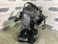 Двигатель Toyota Probox NCP51 1NZ-FE 11400-21080 Гарантия 6 месяцев