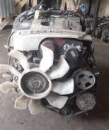 Двигатель на Nissan Stagea WGNC34 RB25DE 4WD