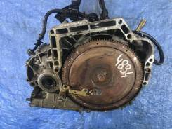 Контрактная АКПП Honda Accord CM2 K24A MGTA A4834