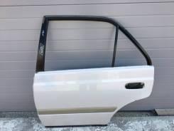 Дверь задняя левая 1C1 Toyota Corona Premio