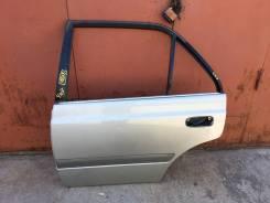 Дверь задняя левая 4M7 Toyota Corona Premio