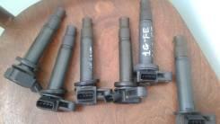 Продам катушки на двигатель 1g-fe,beams