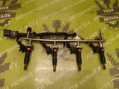 Топливные форсунки комплект Chevrolet Cruze [55353806] 55353806