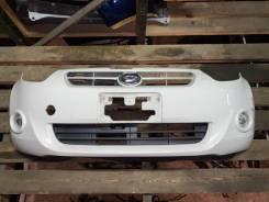 Бампер передний Daihatsu BOON M600S