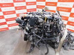 Двигатель Mazda Bongo RF-TE SKF2V