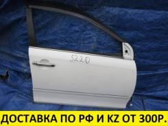 Дверь передняя правая Toyota Allion AZT240/ZZT240 T52210