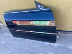 Дверь передняя правая Toyota Chaser Gx100 Jzx100 цвет 6N9