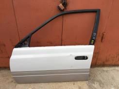 Дверь передняя левая 2EG Toyota Corona/Carina