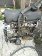 Двигатель Chevrolet Niva 2008