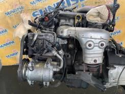 Двигатель Mazda Bongo [457525] 457525