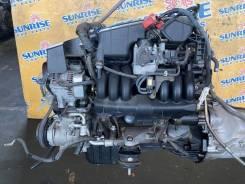 Двигатель Toyota Crown [7034360] 7034360