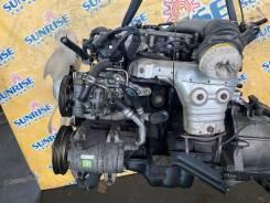 Двигатель Mazda Bongo [395251] 395251