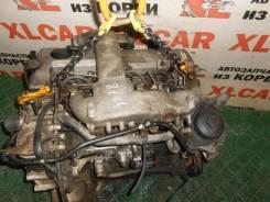Двигатель Ssangyong Rexton GAB OM602