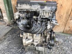 Двигатель (0.7 KF-VE 58 DBA-L275S)