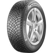 Continental IceContact 3, Contisilent 235/65 R17 108T