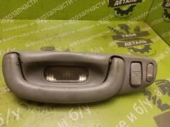 Ручка потолочная Chrysler Lhs 1993 [V58721] 3.5, задняя левая V58721