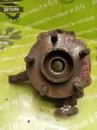 Кулак поворотный Ford Focus 2010г. в. [1477861] 2 Рестайлинг Седан 1.8 QQDB, передний правый 1477861