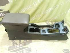 Консоль центральная Nissan Terrano 2003г. в. [969412W100] R50 ZD30 DDTI 969412W100