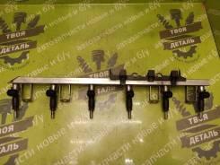 Топливные форсунки Bmw 3 Series [12527551498] E90 Рестайлинг 12527551498