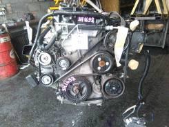 Двигатель Mazda Roadster, NCEC, LFVE, 074-0047788 SH1698