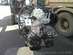 Двигатель Mazda Atenza, Gjefw, Pevpr, 074-0051328 HH5203