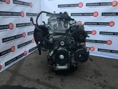 Двигатель 2AZ-FE, Toyota Camry, Установка, Гарантия