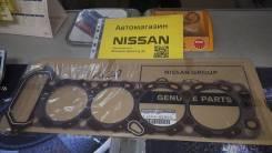 Прокладка ГБЦ на Nissan 11044-85G00 NA20 Япония оригинал 11044-85G00