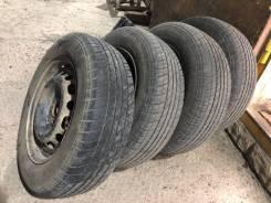Продам комплект колёс 195/65r15