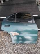 Дверь боковая Toyota Cavalier 1996, правая задняя TJG00
