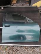 Дверь боковая Toyota Cavalier 1996, правая передняя TJG00