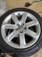 """Audi. 8.5x18"""", 5x112.00, ET32, ЦО 66,6мм."""