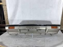 Бампер перед Nissan Cedric Y30 1986