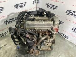 Двигатель Toyota Probox NCP51 1NZ-FE 11400-21080 6 месяцев гарантия