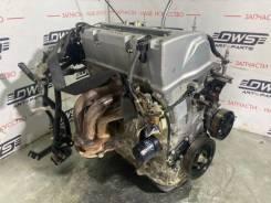 Двигатель Honda Cr-V RD7 K24A 11000-PPF-800 6 месяцев гарантия