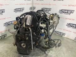 Двигатель Honda Odyssey RA6 F23A 11000-PEA-803 6 месяцев гарантия