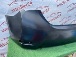 Toyota corolla e180 задний бампер 13-16 год 5215902000 новый аналог