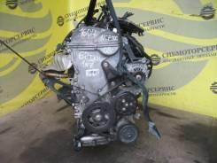Двигатель в сборе 1NZFE 2008г. Гарантия 100 дней.