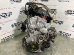 Двигатель Nissan X-Trail NT31 MR20DE 11056EN200 6 месяцев гарантия