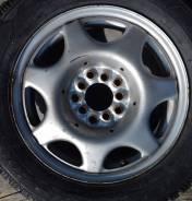 Колёса R15 5x100/5x114.3 для постановки на учет