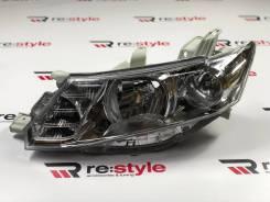 Фара Toyota Allion 260 1 мод (простая) Левая