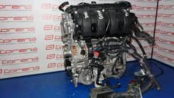 Двигатель Nissan Sylphy MRA8DE TB17
