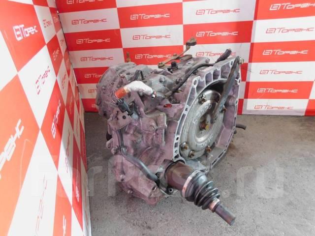 АКПП Nissan CUBE HR15DE Z11
