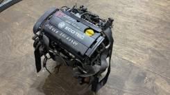 Двигатель Opel Astra 1.8 л Z18XER