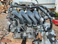 Двигатель Toyota Probox, Succeed 2008 NCP58G, 1NZFE