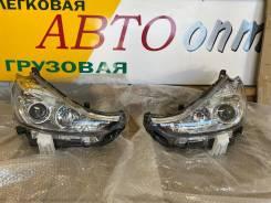 Фара на Toyota Prius Alpha ZVW 40 47-64