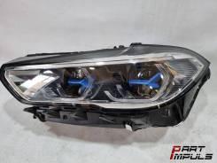 Фара левая BMW X5 G05 (06.2018 - н. в. )