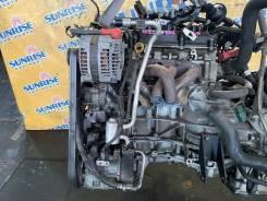Двигатель Nissan X-Trail [602666A] 602666A