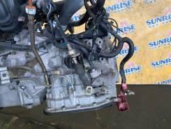 АКПП Toyota Allex [U340E05A] U340E05A
